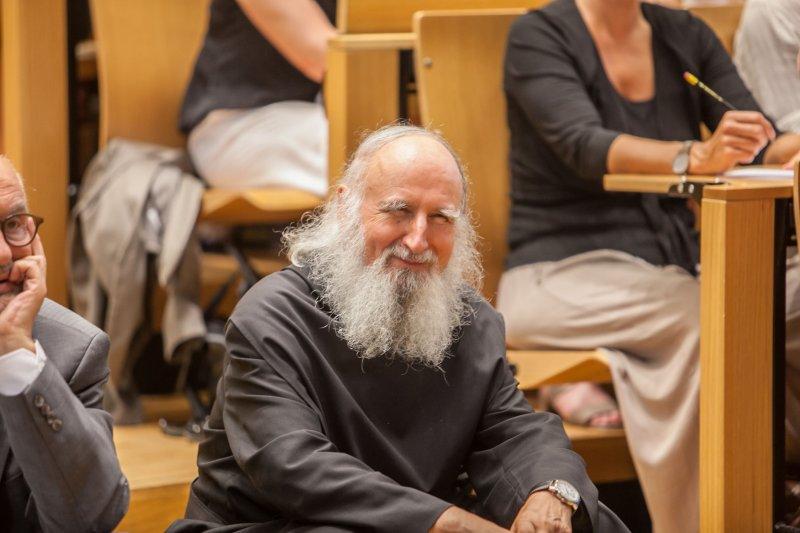 Benefizsymposium Eigenverantwortung am 16. Juli 2015 an der Goethe Universität Frankfurt - Bild 09