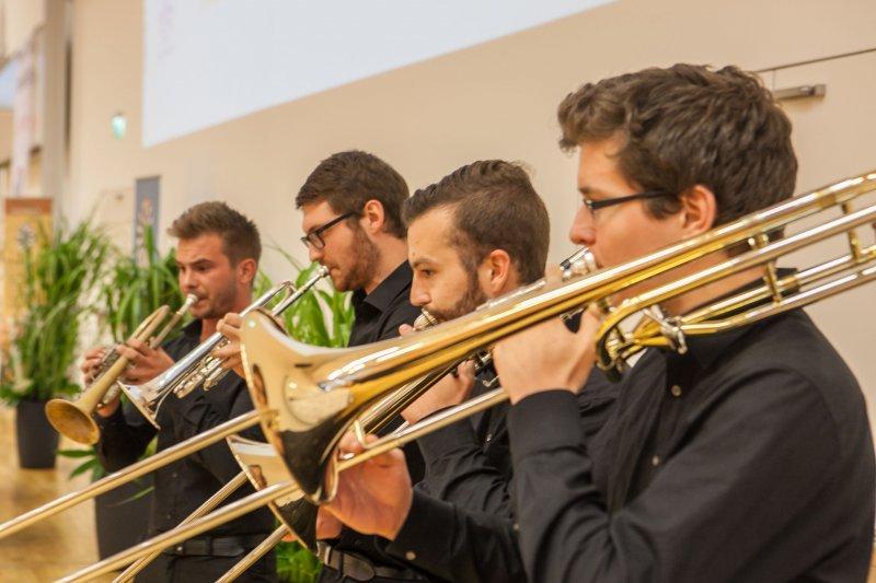 Benefizsymposium Eigenverantwortung am 16. Juli 2015 an der Goethe Universität Frankfurt - Bild 21