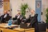 Benefizsymposium Eigenverantwortung am 16. Juli 2015 an der Goethe Universität Frankfurt - Bild 04