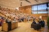 Benefizsymposium Eigenverantwortung am 16. Juli 2015 an der Goethe Universität Frankfurt - Bild 13