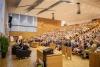 Benefizsymposium Eigenverantwortung am 16. Juli 2015 an der Goethe Universität Frankfurt - Bild 14