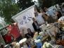 Flohmarktaktion - 2011