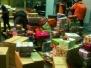 Weihnachtspäckchen - 2012