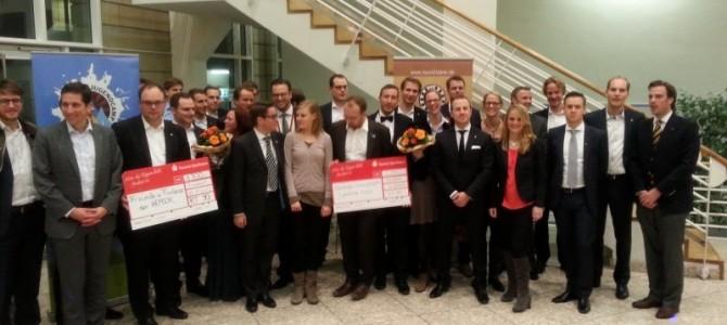 Benefizkonzert 2013 – Insgesamt 4600,- Euro für den guten Zweck!